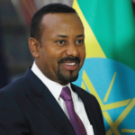 Media policy and reform in a political transition: The Case of Ethiopia