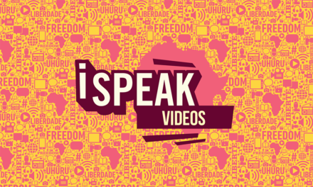 #iSPEAK: CREATIVITY SUBVERTED – From commercial pop to political protests