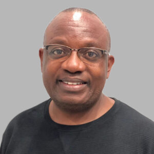 Gilbert Sendugwa